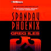 Spandau Phoenix (Unabridged) audiobook download