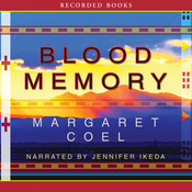 Blood Memory (Unabridged) audiobook download