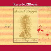 Spanish Dagger: A China Bayles Mystery (Unabridged) audiobook download