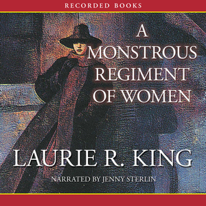 A-monstrous-regiment-of-women-unabridged-audiobook