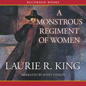 A Monstrous Regiment of Women (Unabridged) audiobook download