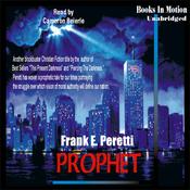 Prophet (Unabridged) audiobook download