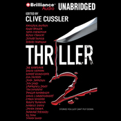 Thriller 2: Stories You Just Can't Put Down (Unabridged) audiobook download