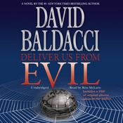 Deliver Us from Evil (Unabridged) audiobook download