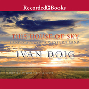 This House of Sky: Landscapes of a Western Mind (Unabridged) audiobook download
