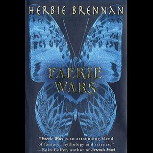 Faerie-wars-unabridged-audiobook
