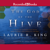 The God of the Hive: A Novel of Suspense Featuring Mary Russell and Sherlock Holmes (Unabridged) audiobook download
