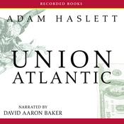 Union Atlantic (Unabridged) audiobook download