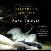 The Swan Thieves (Unabridged) audiobook download