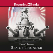 Sea of Thunder (Unabridged) audiobook download