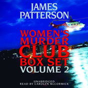 Women's Murder Club Box Set, Volume 2 (Unabridged) audiobook download
