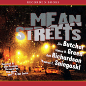Mean Streets (Unabridged) audiobook download