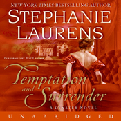 Temptation and Surrender: A Cynster Novel (Unabridged) audiobook download