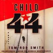 Child 44 (Unabridged) audiobook download