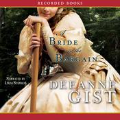 A Bride in the Bargain (Unabridged) audiobook download