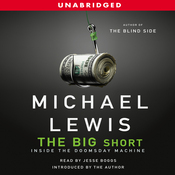 The Big Short: Inside the Doomsday Machine (Unabridged) audiobook download