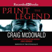Print the Legend (Unabridged) audiobook download