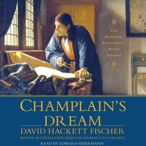 Champlains-dream-audiobook