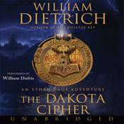 The Dakota Cipher (Unabridged) audiobook download