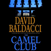 The Camel Club (Unabridged) audiobook download