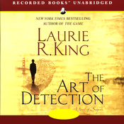 The Art of Detection (Unabridged) audiobook download