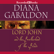 Lord John and the Brotherhood of the Blade (Unabridged) audiobook download