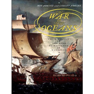 The-war-for-all-the-oceans-from-nelson-at-the-nile-to-napoleon-at-waterloo-unabridged-audiobook