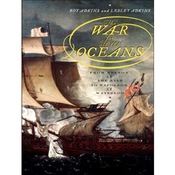 The War for All the Oceans: From Nelson at the Nile to Napoleon at Waterloo (Unabridged) audiobook download