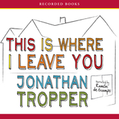 This Is Where I Leave You (Unabridged) audiobook download