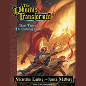 The Phoenix Transformed: Book Three of the Enduring Flame (Unabridged) audiobook download