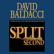 Split Second (Unabridged) audiobook download