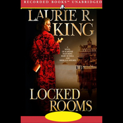 Locked Rooms (Unabridged) audiobook download