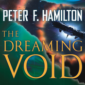 The Dreaming Void (Unabridged) audiobook download