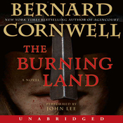 The Burning Land: The Saxon Chronicles, Book 5 (Unabridged) audiobook download