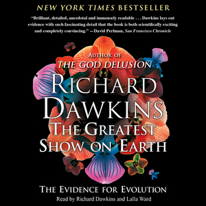 The-greatest-show-on-earth-the-evidence-for-evolution-unabridged-audiobook
