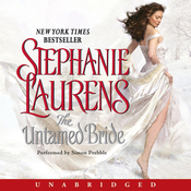 The Untamed Bride: Black Cobra Quartet (Unabridged) audiobook download