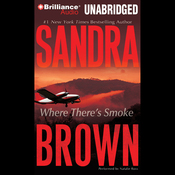 Where There's Smoke (Unabridged) audiobook download