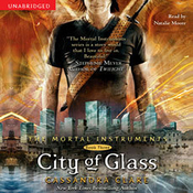 City of Glass: The Mortal Instruments (Unabridged) audiobook download