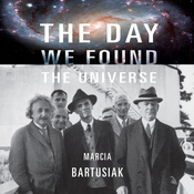 The Day We Found the Universe (Unabridged) audiobook download