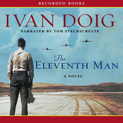 The Eleventh Man (Unabridged) audiobook download
