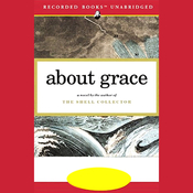 About Grace (Unabridged) audiobook download