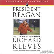 President Reagan: The Triumph of Imagination (Unabridged) audiobook download