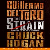 The Strain (Unabridged) audiobook download