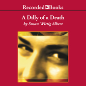 A Dilly of a Death (Unabridged) audiobook download