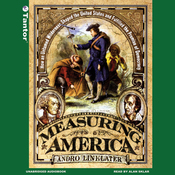 Measuring America (Unabridged) audiobook download