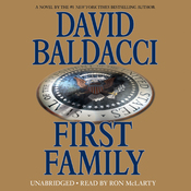 First Family (Unabridged) audiobook download