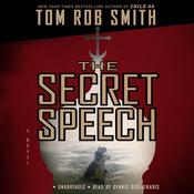 The Secret Speech (Unabridged) audiobook download