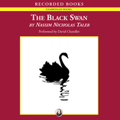 The Black Swan: The Impact of the Highly Improbable (Unabridged) audiobook download
