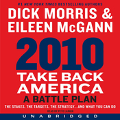 2010: Take Back America: A Battle Plan (Unabridged) audiobook download