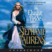 The Elusive Bride (Unabridged) audiobook download